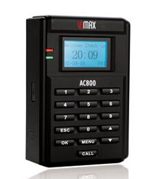 AC800 Network Access Controller time attendance somax egypt