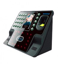 IQ88FFP Stand Alone Devices .egypt Face, Finger & Proximity Card