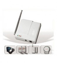 Auto Dialler Wireless Alarm Kit