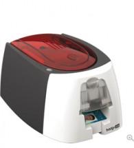 Badgy200 card printer