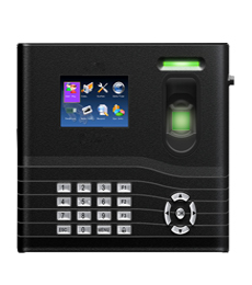IN01-A Time Attendance  Access Control zk