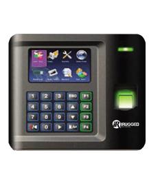 iq77fp  Access Control & Time Attendance Fingerprint 125 KHz generic Proximity reader-egypt