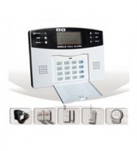 GSM Wireless Alarm Kit